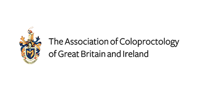 The Association of Coloproctology